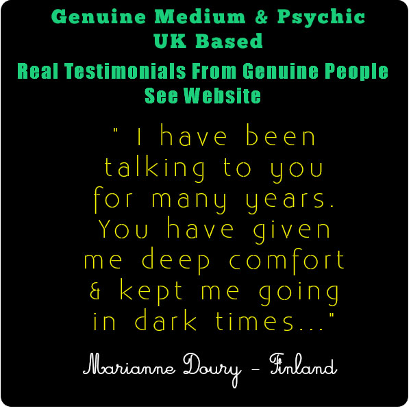 Real Testimonials From Genuine People