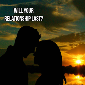 Quiz! Will Your Relationship Last? Click The Start Button!