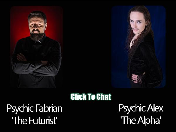 Psychic Fabrian
